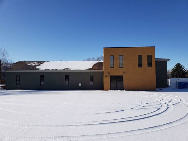 3607 Poleline, Pocatello, ID 83201 (MLS #564372) :: The Group Real Estate