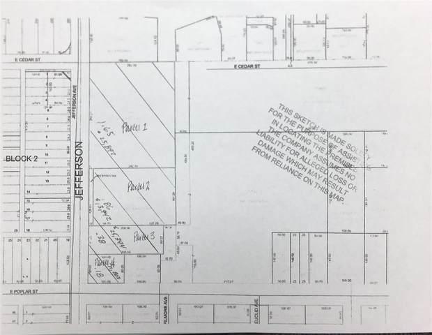 630 Jefferson, Pocatello, ID 83201 (MLS #564423) :: The Group Real Estate