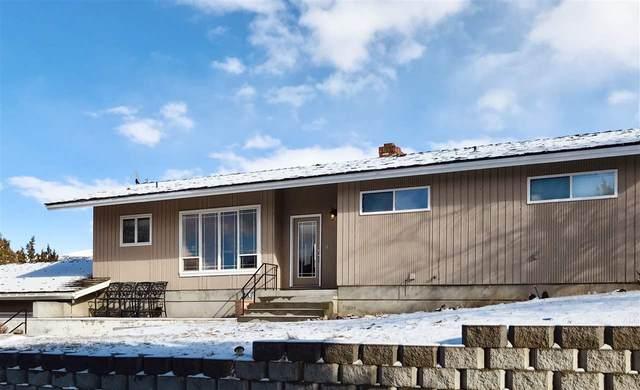 1135 Sage Drive, Pocatello, ID 83204 (MLS #564536) :: The Perfect Home