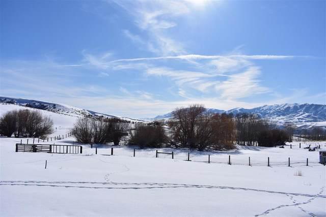 TBD E Lower Rock Creek, Inkom, ID 83245 (MLS #564556) :: The Perfect Home