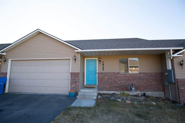 1527 Chloe, Pocatello, ID 83201 (MLS #564570) :: The Group Real Estate