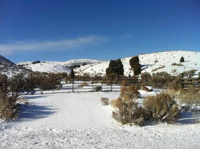 TBD Gathie, Pocatello, ID 83204 (MLS #564578) :: Silvercreek Realty Group