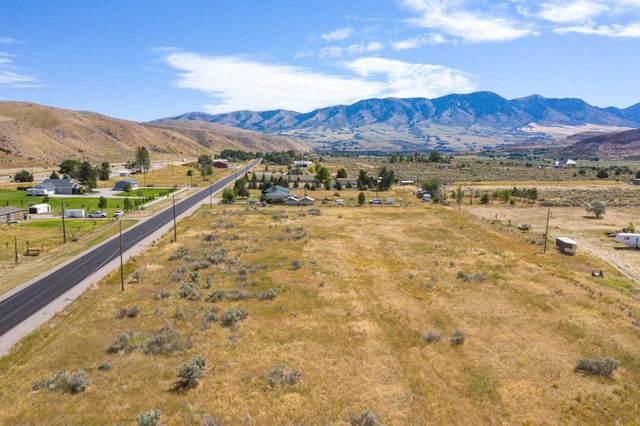 TBD Lot 4 W Old Hwy 91, Inkom, ID 83245 (MLS #564629) :: Silvercreek Realty Group