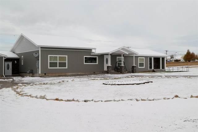 315 N Hooper, Soda Springs, ID 83276 (MLS #564725) :: The Perfect Home