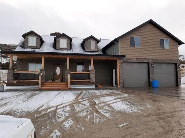 1964 Deer Horn Circle, Bancroft, ID 83217 (MLS #564732) :: The Perfect Home
