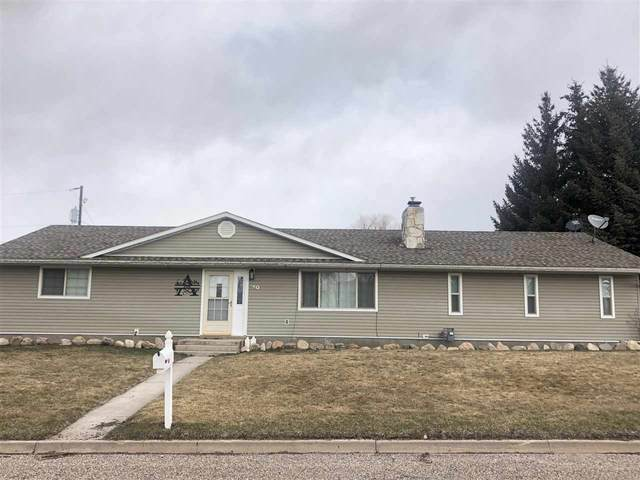 160 Argonne, Soda Springs, ID 83276 (MLS #564764) :: The Perfect Home