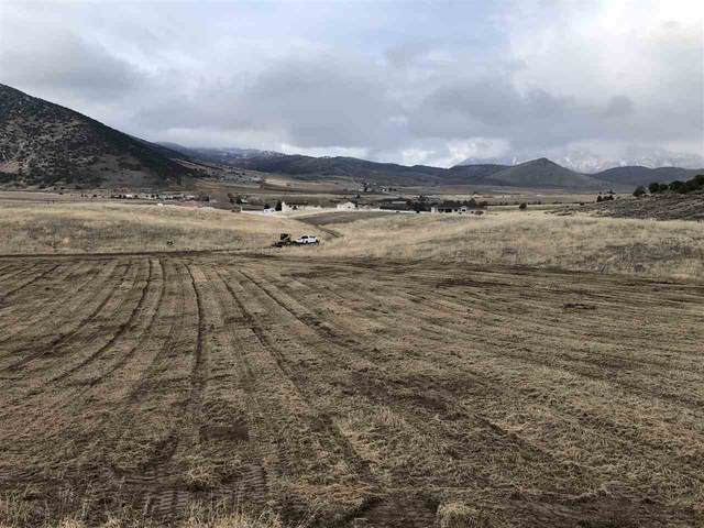 Lot 19 Block 2 Lava West Subdivision, Lava Hot Springs, ID 83246 (MLS #564812) :: The Perfect Home