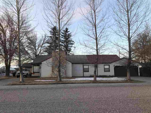 105 E 2nd South, Grace, ID 83241 (MLS #564863) :: The Perfect Home