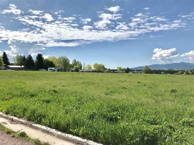 TBD Finlayson Subdivision Lot #4, Soda Springs, ID 83276 (MLS #564871) :: The Perfect Home