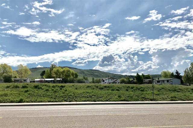 TBD Finlayson Subdivision Lot#5, Soda Springs, ID 83276 (MLS #564872) :: The Perfect Home
