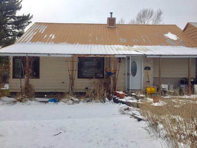 301 N Hooper Avenue, Soda Springs, ID 83276 (MLS #564873) :: The Perfect Home
