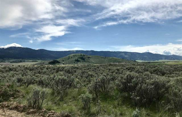 TBD Caribou Village #2 Lot 114, Soda Springs, ID 83276 (MLS #564888) :: The Perfect Home