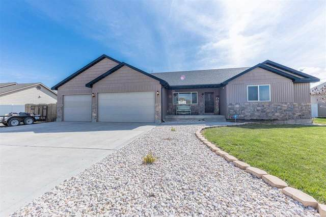 1292 Country, Blackfoot, ID 83221 (MLS #565064) :: The Perfect Home