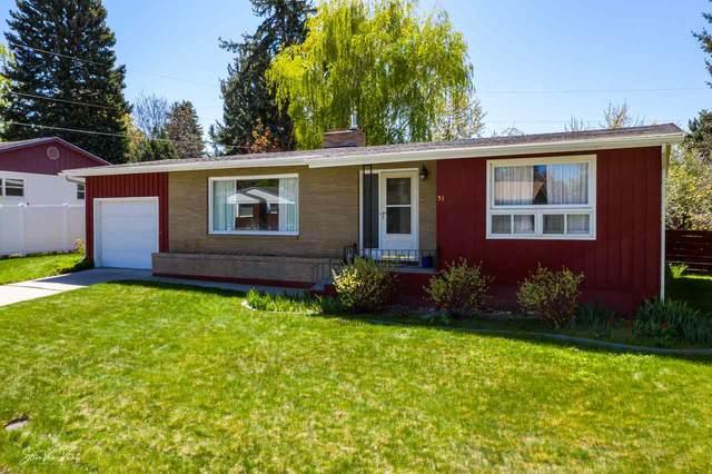 51 Harvard, Pocatello, ID 83201 (MLS #565166) :: The Group Real Estate