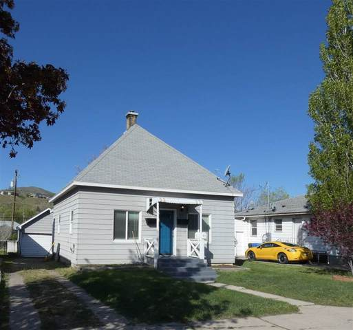 511 S Garfield Ave, Pocatello, ID 83204 (MLS #565167) :: The Group Real Estate