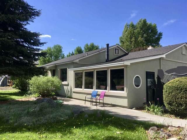 5192 W Old Hwy 91, Pocatello, ID 83204 (MLS #565213) :: Silvercreek Realty Group