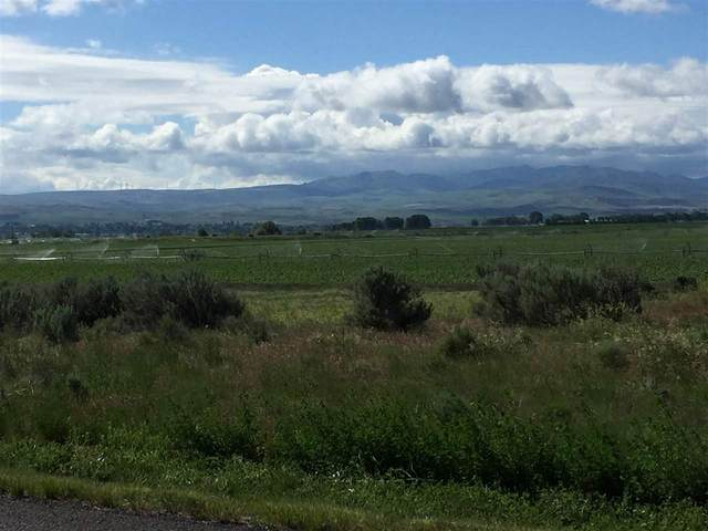 TBD Center Pleasant Valley Road, American Falls, ID 83211 (MLS #565214) :: The Perfect Home