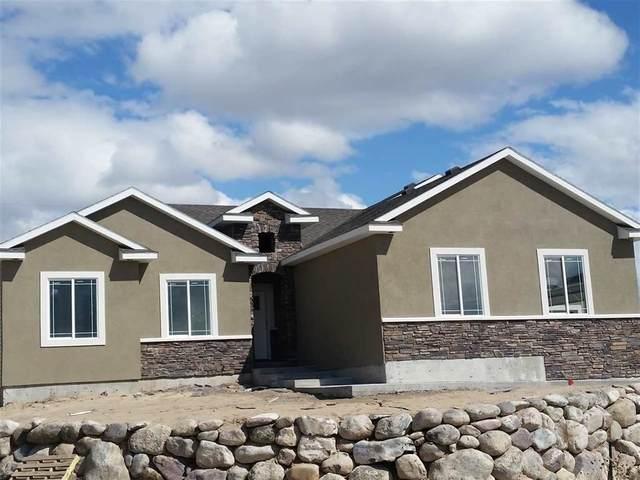 322 Scoria Ct, Pocatello, ID 83201 (MLS #565237) :: Silvercreek Realty Group