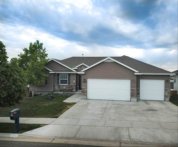 1577 Pointeview Dr, Pocatello, ID 83201 (MLS #565242) :: The Group Real Estate