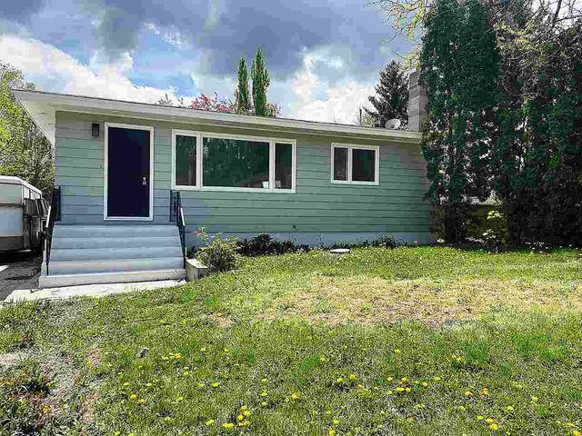 237 Cottonwood Ave, Pocatello, ID 83202 (MLS #565248) :: Silvercreek Realty Group
