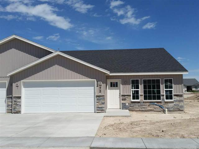 1272 Wright Ave, Pocatello, ID 83201 (MLS #565256) :: The Group Real Estate