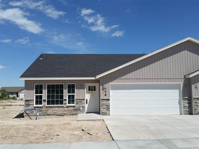 1274 Wright Ave, Pocatello, ID 83201 (MLS #565257) :: The Group Real Estate
