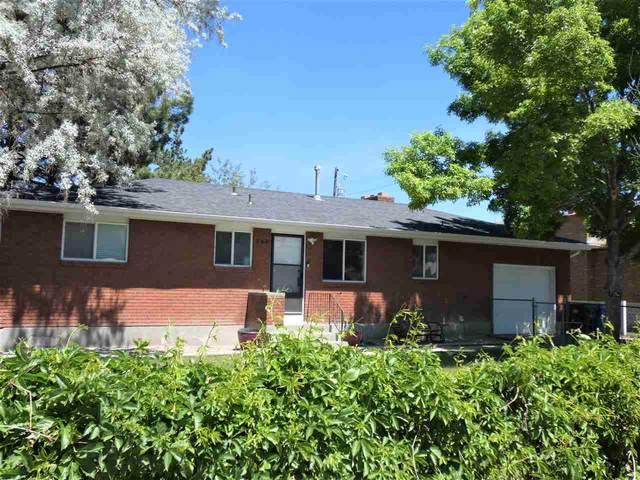 848 Swisher Rd, Pocatello, ID 83204 (MLS #565308) :: The Perfect Home