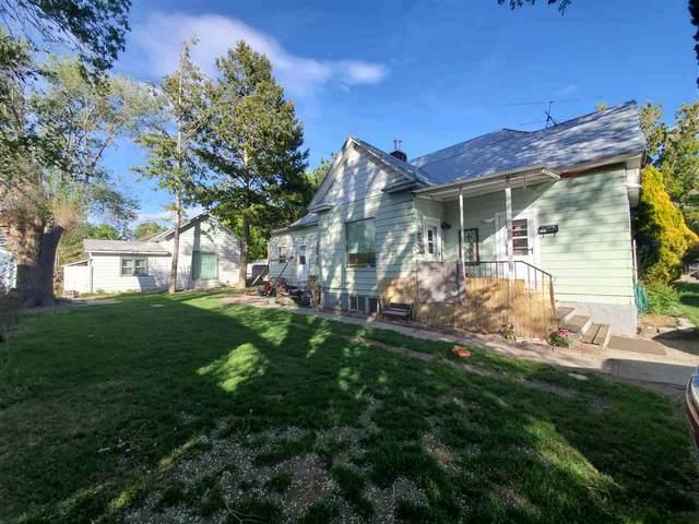 238 S 6th, Pocatello, ID 83201 (MLS #565309) :: The Perfect Home