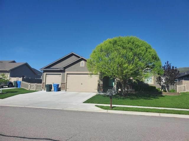 3066 D'artagnan, Pocatello, ID 83204 (MLS #565311) :: Silvercreek Realty Group