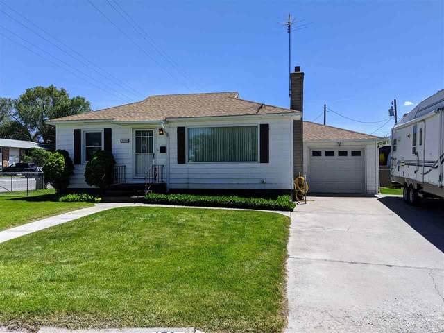 170 Fuller Way, Pocatello, ID 83201 (MLS #565314) :: Silvercreek Realty Group