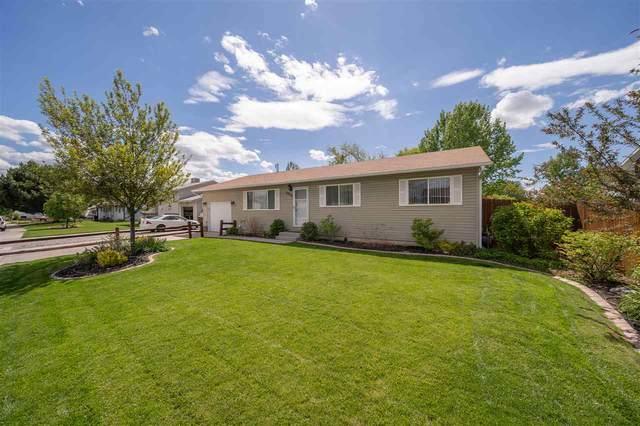 3939 Henderson, Pocatello, ID 83201 (MLS #565315) :: The Group Real Estate