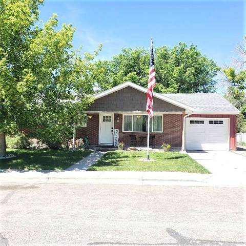 3761 Oriole Dr, Pocatello, ID 83201 (MLS #565316) :: The Group Real Estate