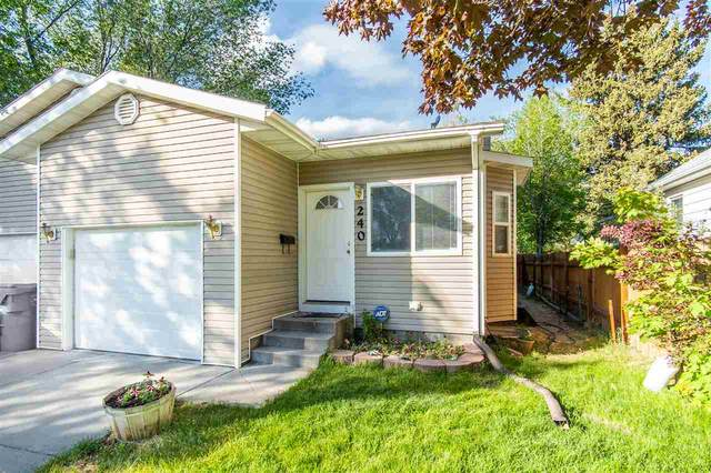 240 N 13, Pocatello, ID 83201 (MLS #565318) :: The Group Real Estate