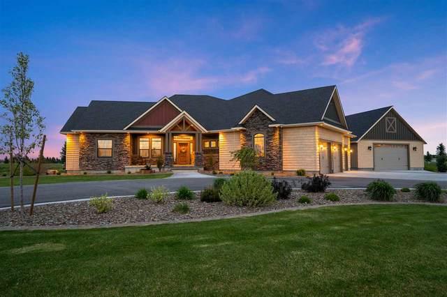 1431 N 615 E, Shelley, ID 83274 (MLS #565348) :: The Perfect Home