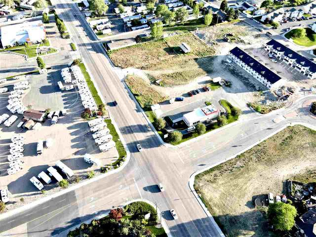 TBD Yellowstone Hwy, Chubbuck, ID 83202 (MLS #565353) :: Silvercreek Realty Group