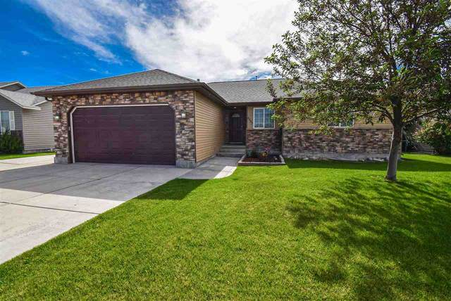 4683 Independence, Chubbuck, ID 83202 (MLS #565364) :: The Group Real Estate