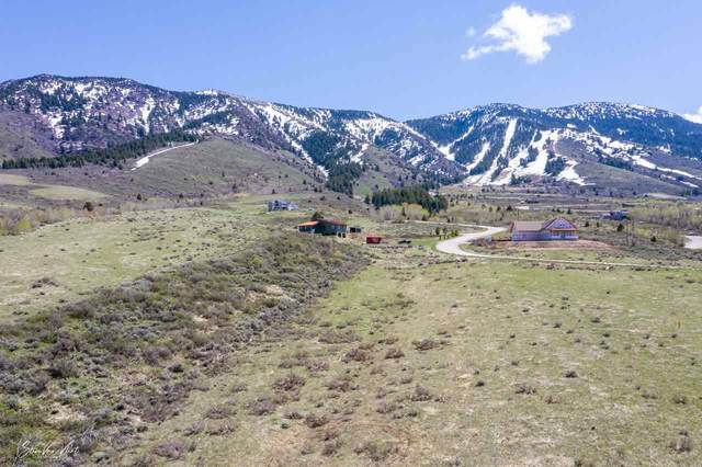 TBD Old Skyline Rd, Inkom, ID 83245 (MLS #565378) :: The Perfect Home