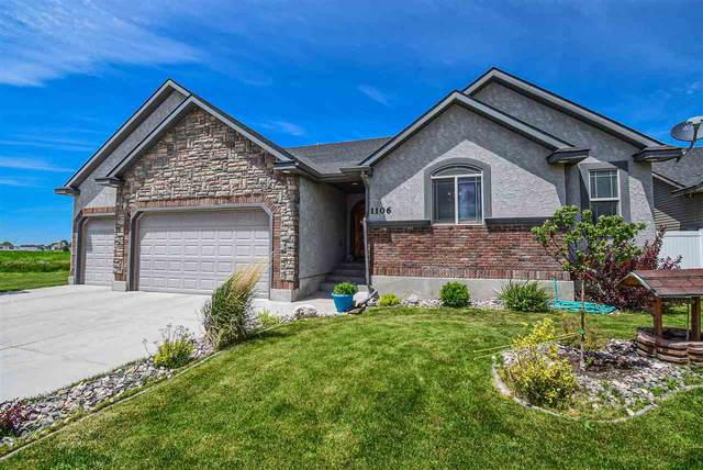 1106 Sawtooth St, Chubbuck, ID 83202 (MLS #565384) :: The Perfect Home