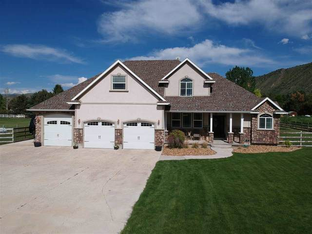 1772 Touch Dr, Inkom, ID 83246 (MLS #565386) :: The Perfect Home