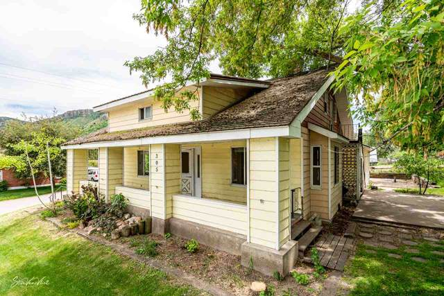 305 W Main St, Lava Hot Springs, ID 83246 (MLS #565388) :: The Perfect Home
