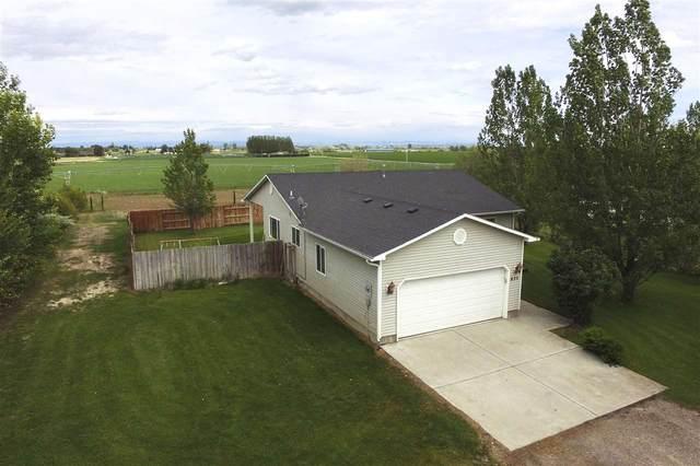 634 N 2743 E, Roberts, ID 83444 (MLS #565437) :: The Perfect Home