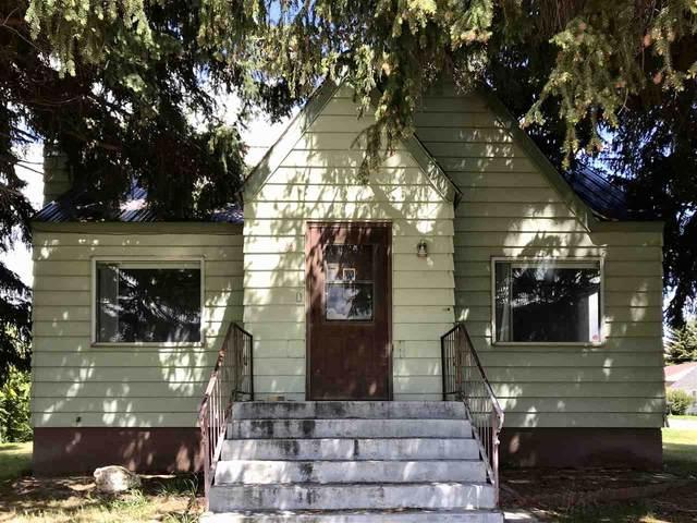 50 N. 2nd East, Soda Springs, ID 83276 (MLS #565446) :: Silvercreek Realty Group