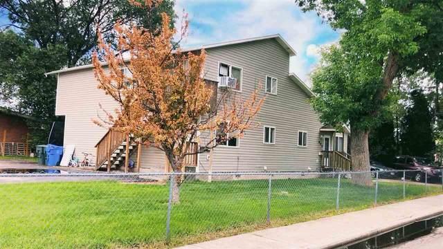 690 Richland, Pocatello, ID 83201 (MLS #565488) :: The Perfect Home