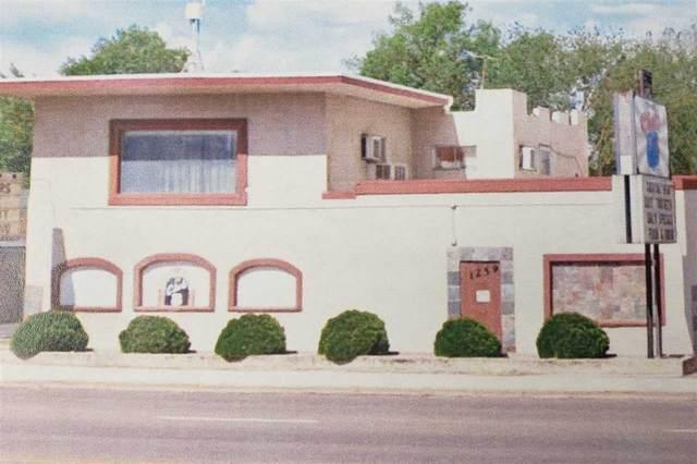 1259 Yellowstone, Pocatello, ID 83201 (MLS #565496) :: The Group Real Estate