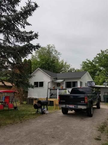 830 Jones, Pocatello, ID 83201 (MLS #565513) :: The Perfect Home