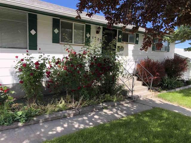 1245 Lavine Drive, Pocatello, ID 83201 (MLS #565523) :: The Perfect Home