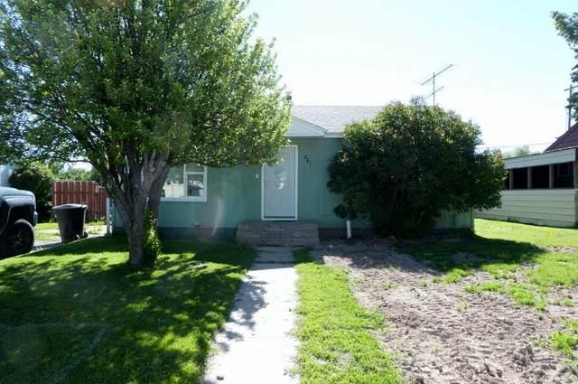 261 S 2nd West, Soda Springs, ID 83276 (MLS #565574) :: Silvercreek Realty Group