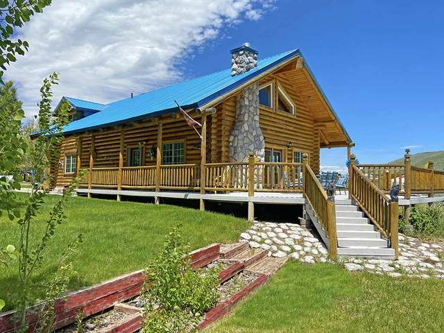38 2nd Street, Spencer, ID 83446 (MLS #565596) :: The Perfect Home