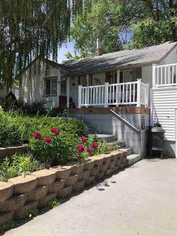 189 S 1st Ave West, Lava Hot Springs, ID 83246 (MLS #565603) :: Silvercreek Realty Group