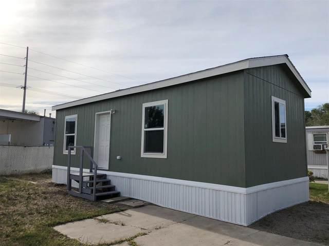 760 W Alameda #31, Pocatello, ID 83201 (MLS #565611) :: The Perfect Home